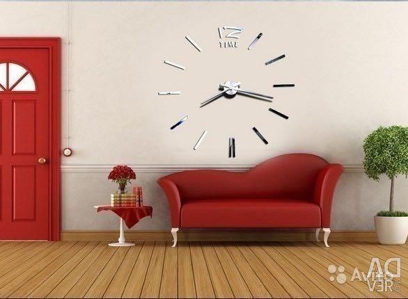 Ρολόι στον τοίχο