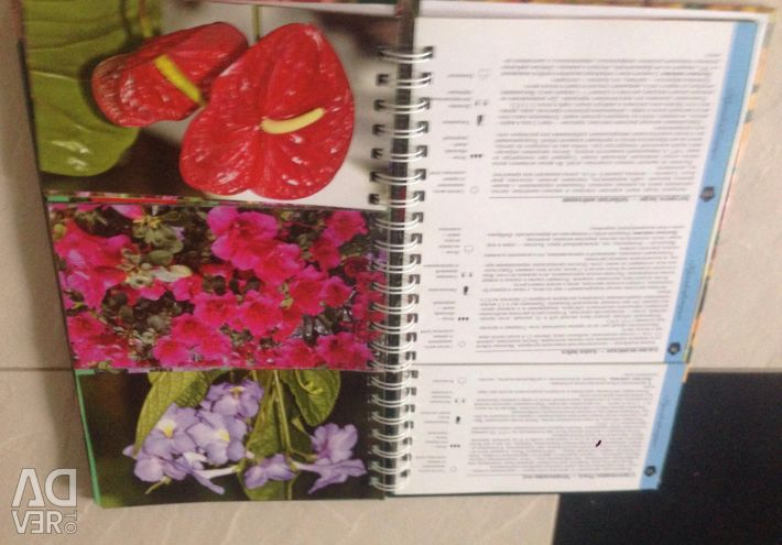 Handbook of indoor plants