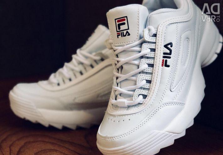 Sneakers Fila Fila Disruptor 2