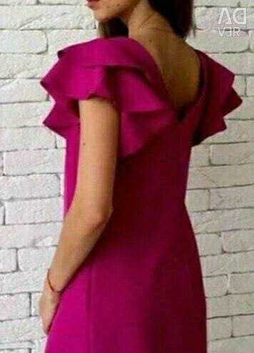 Красиве платьішко