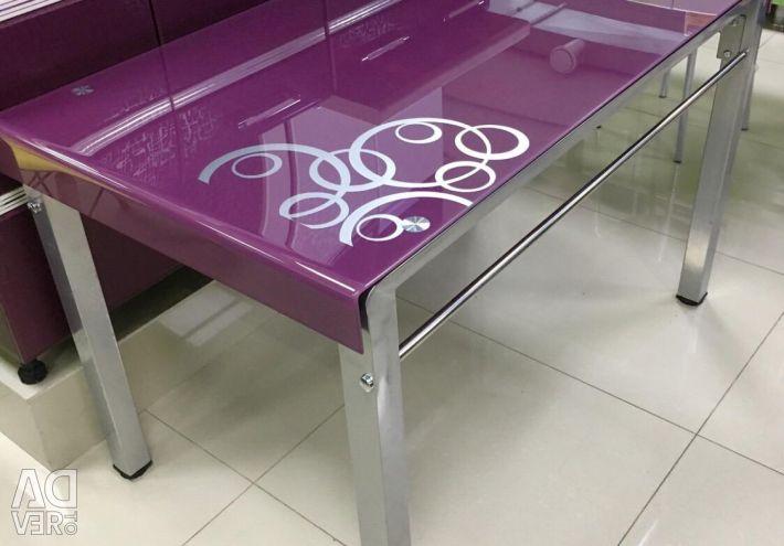 Обідній стіл ДТ 033