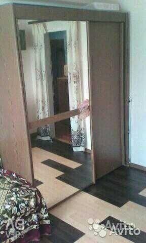 I rent 2 room apartment