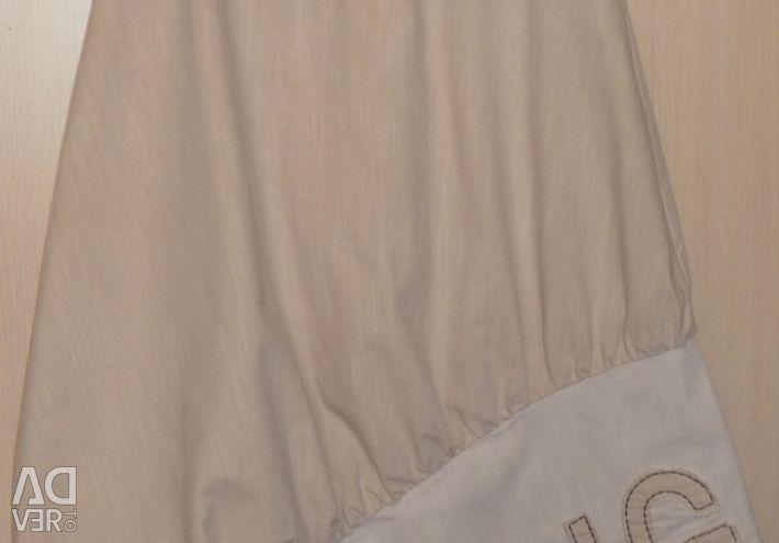Skirt 100% cotton, Turkey, p-44 (46)
