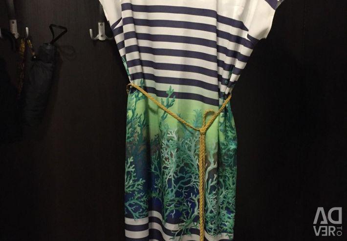 Платье ALESSANDRO MANZONI