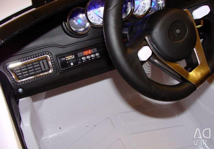 Children's electric car Lexus NX E111KX
