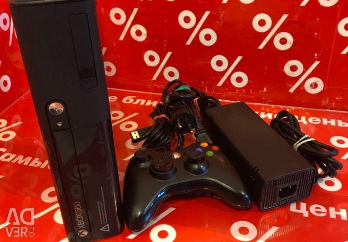 Microsoft Xbox 360 E 4Gb (1538)