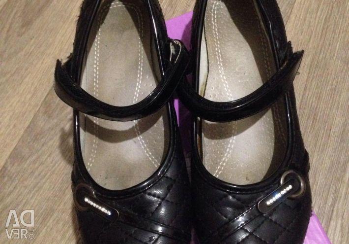 Ayakkabı 33 s
