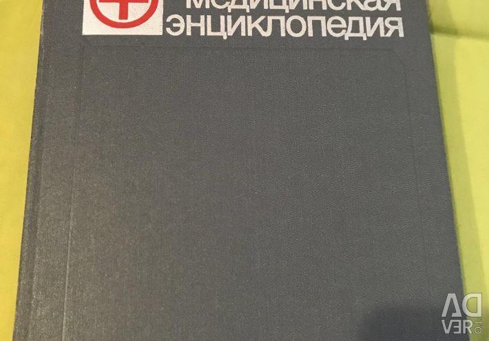 Популярна медична енциклопедія