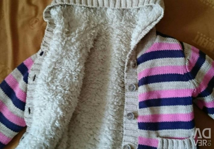 Jacket (Cardigan) branded