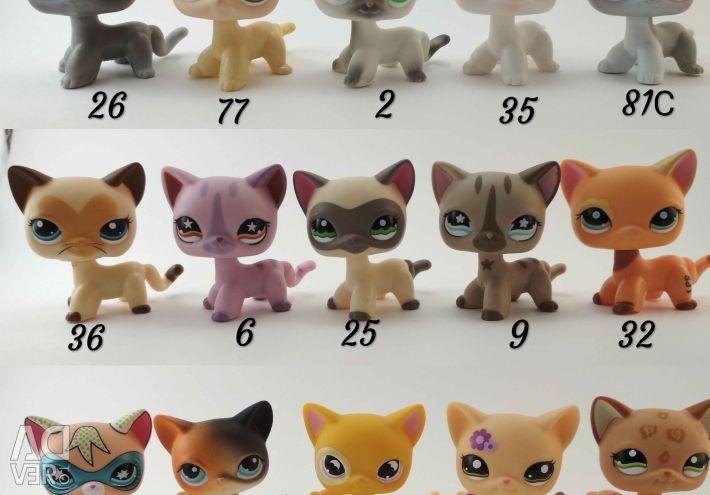 LPS кішки, ЛПС стоячки, собаки