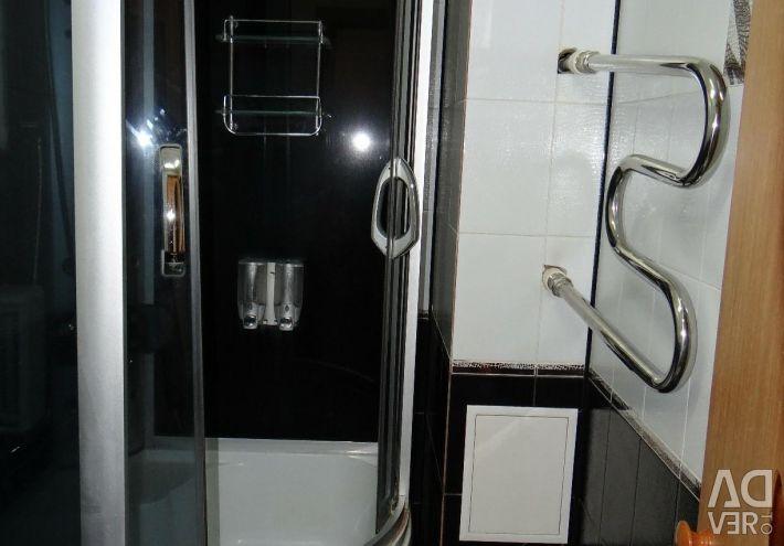 Διαμέρισμα, 1 δωμάτιο, 25,6μ²
