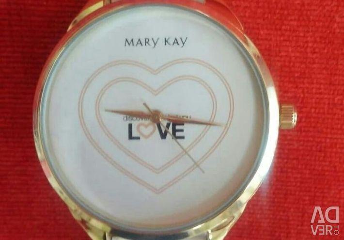 Watch Mary Kay