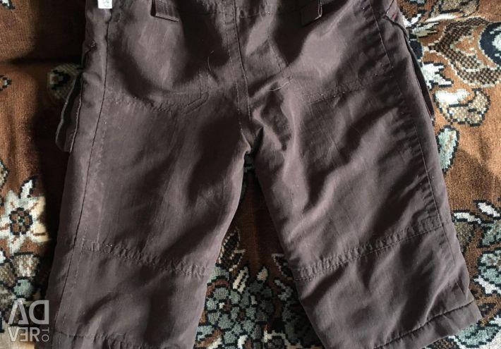 Selling pants