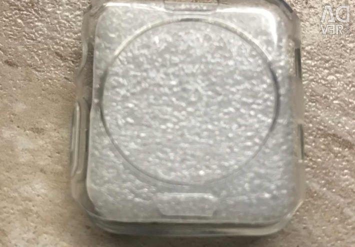 Προφυλακτήρας για το ρολόι της Apple