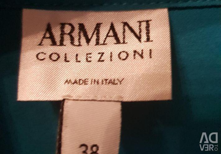 Bluză Armani Collezioni original
