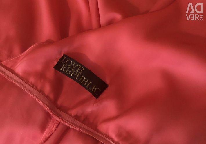 Love Republic overalls