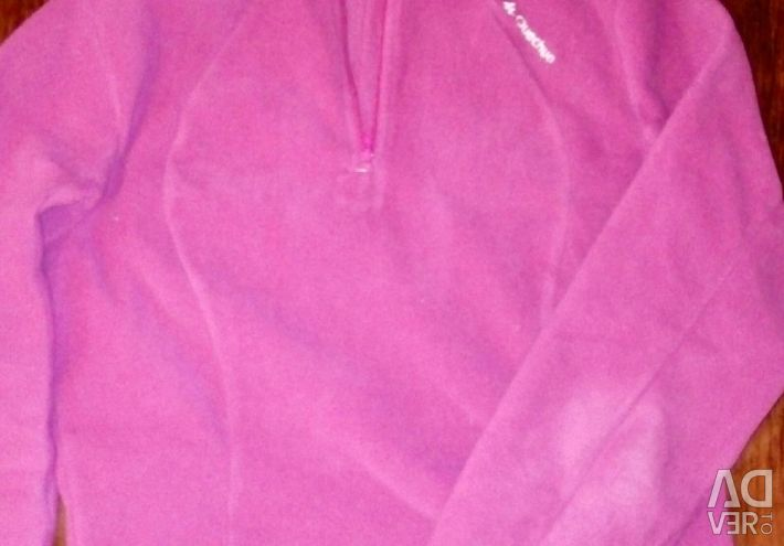 Jacket fleece size 44