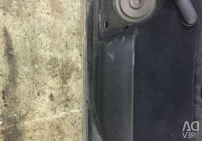Door back right vectra b