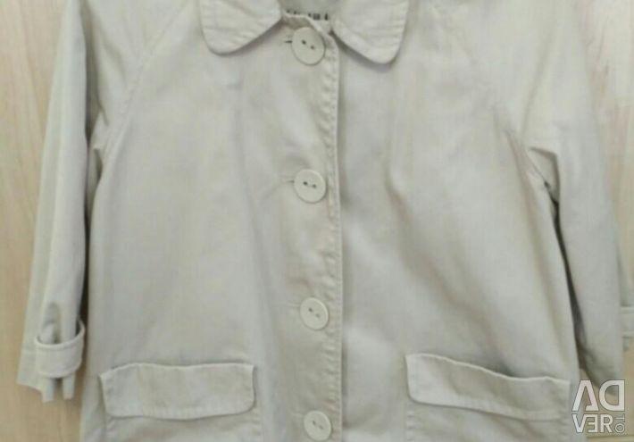 Παλτό για έγκυες γυναίκες 42-46