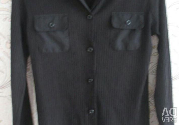 Блузки 3шт