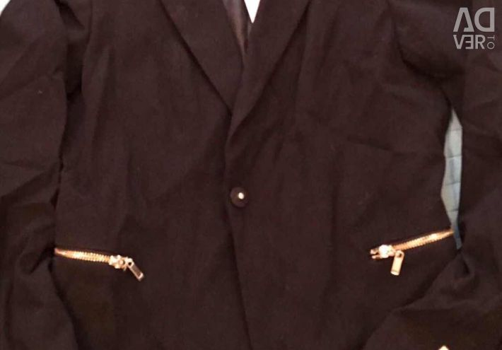 New jacket / jacket in military style 42/44