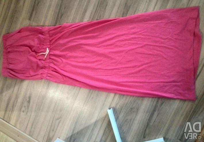 Dress in the floor hb