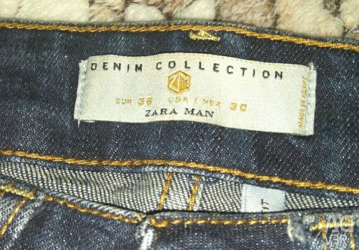 Jeans ZARA MEN (30)