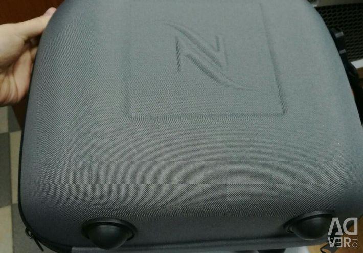 Сумка валіза 28 * 25 см нова