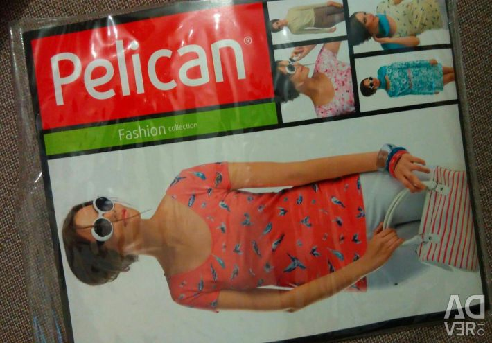 Tişört Pelikan