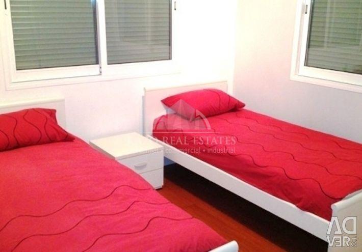 Apartment in Germasoyeia Tourist Area Limassol