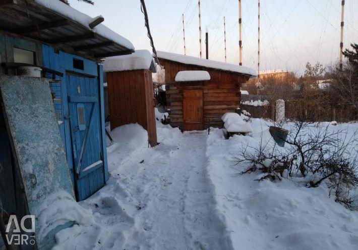 Cottage, 88 m²