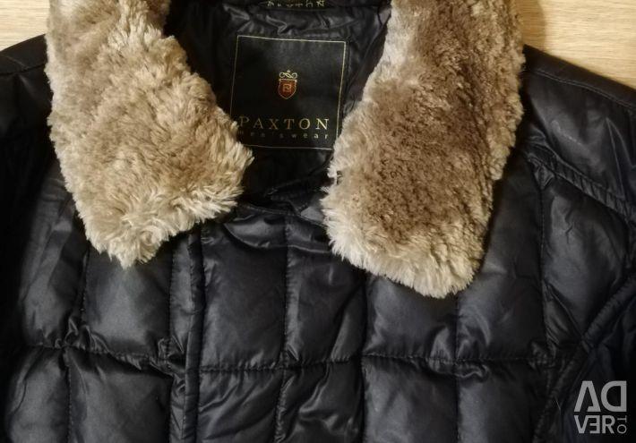Κάτω σακάκι Paxton χειμώνα