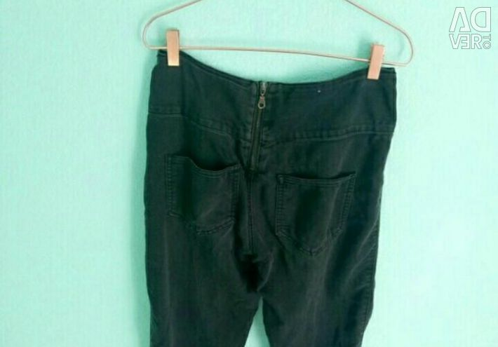 Jeans piecee unmarked