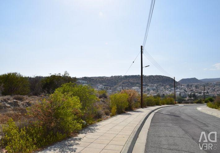 Rezidențial în Germasogeia, Limassol