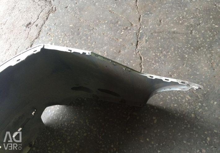 Ασύρματος προφυλακτήρας Honda Accord CL7