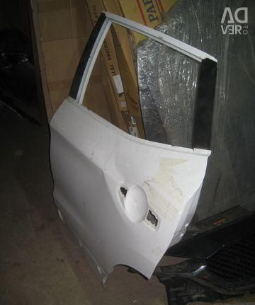 Door back left Nissan Qashqai J11 2014