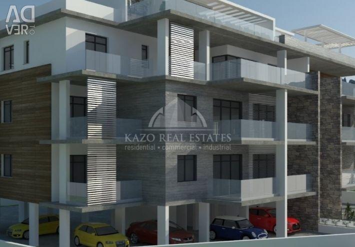 Apartment in Agia Fyla Limassol
