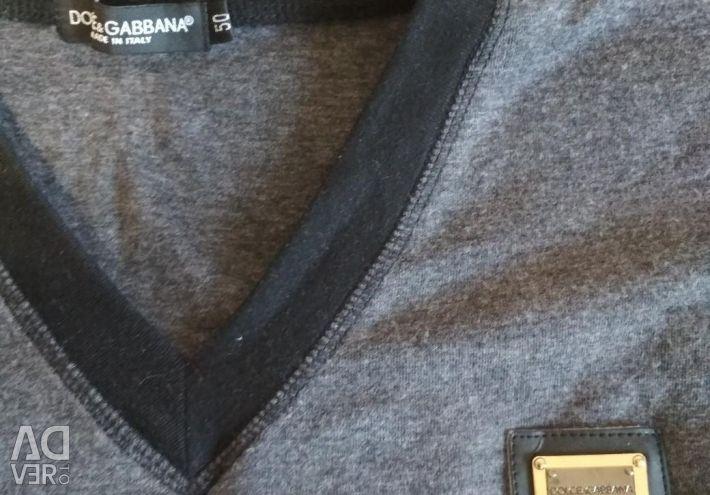 Cardigan for men D & G