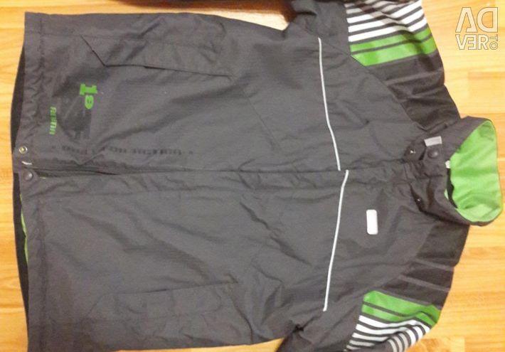 Куртка Reima 140