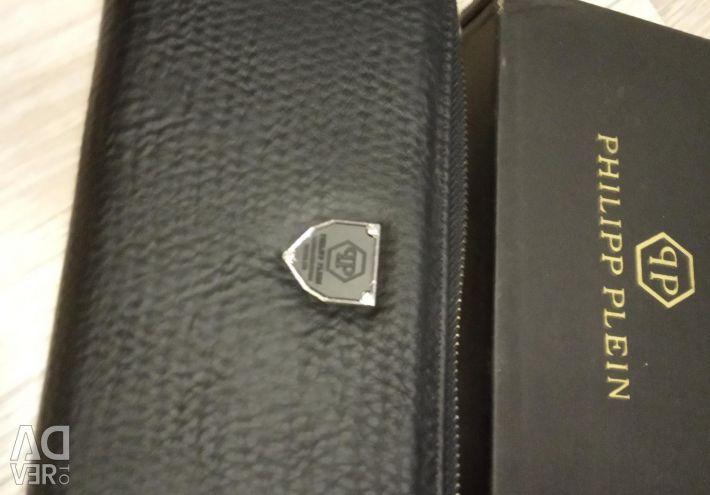 Men's purse new