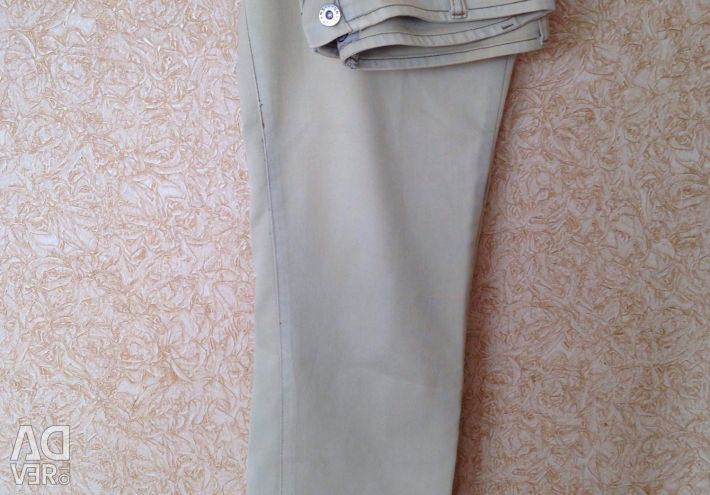 Jeans for women 46 р-р