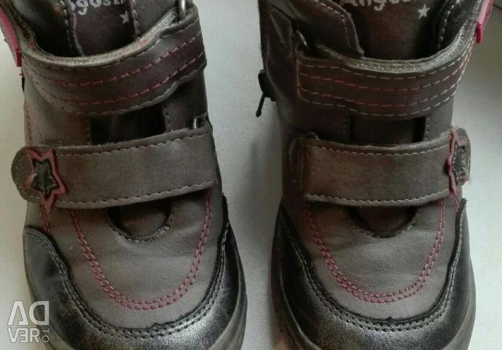Дитячі черевички, 28 р-р