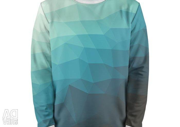 3D πουλόβερ για άνδρες