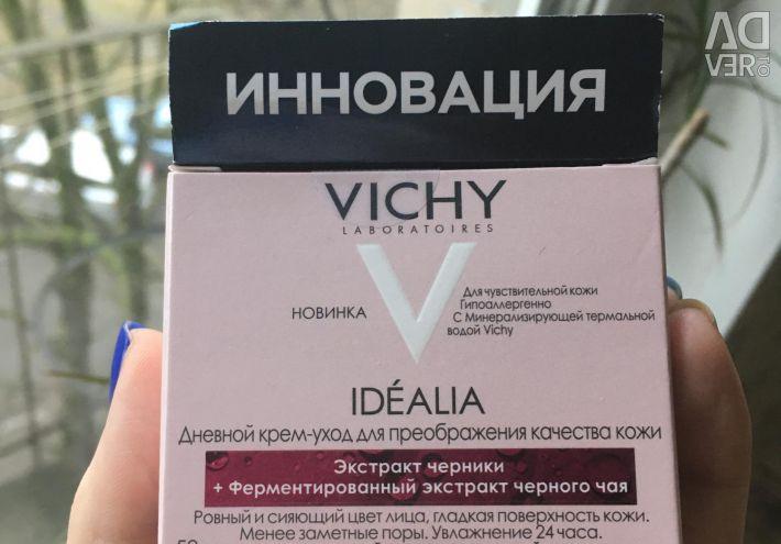 Face Cream Vichy