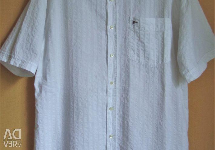 Эффектная рубашка лето Paul Smith Англия оригинал