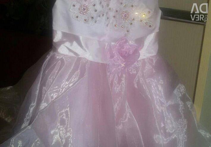 Κομψό φόρεμα, ρ.92-98