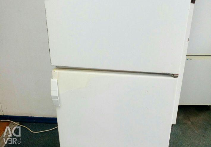 Refrigerator Biryusa 22 used