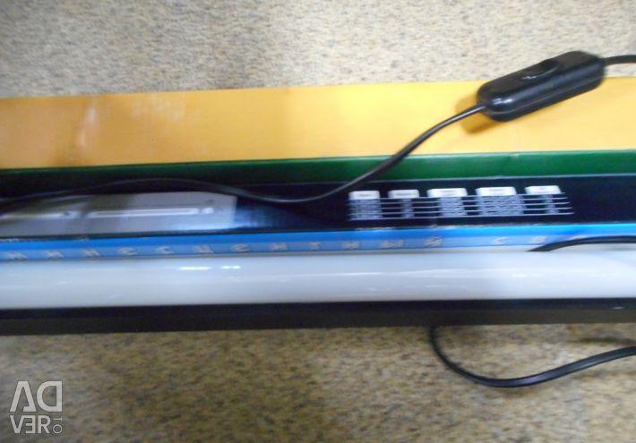 Technical lamp fluorescent 36 watt