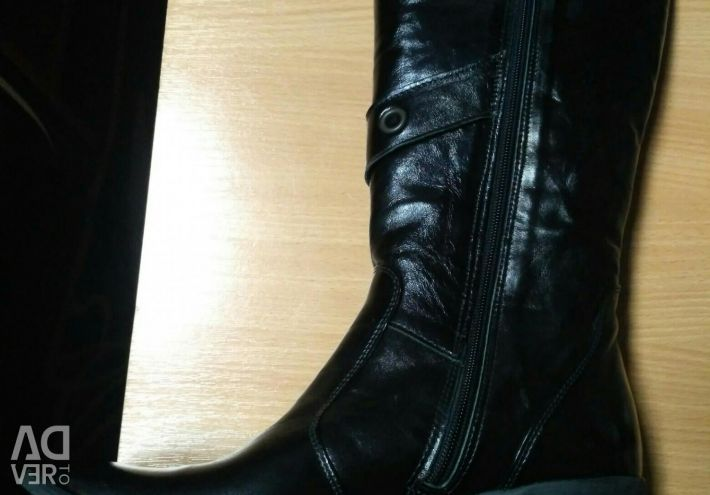 Winter boots 37