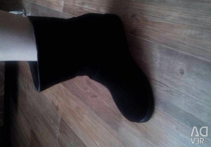 New autumn boots 40-41